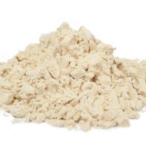 Organic Fermented Pea Protein Powder