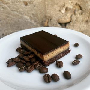 Nanaimo Bar (coffee)