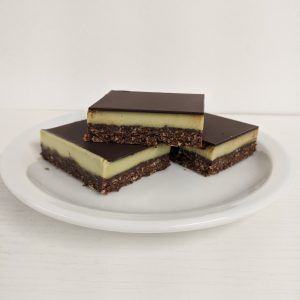 Nanaimo Bar (mint)