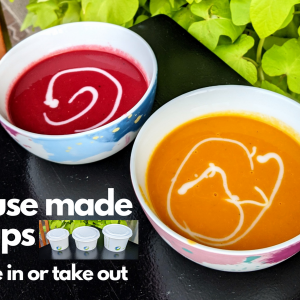 House-Made Soups