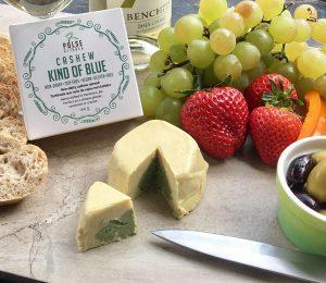 Pulse Kitchen Vegan Cheese