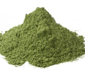 Wheat Grass Powder Image (tootsi)